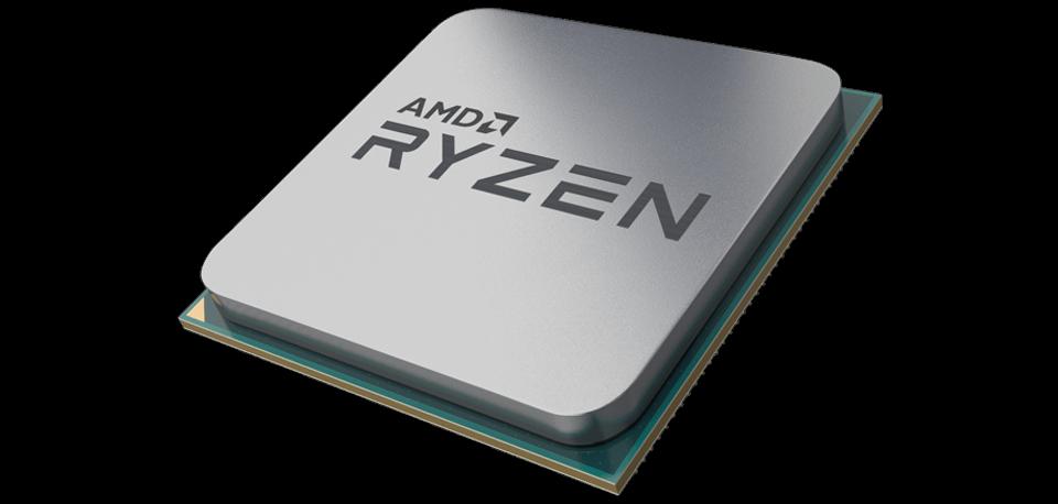 Apple pregătește trecerea la AMD Ryzen