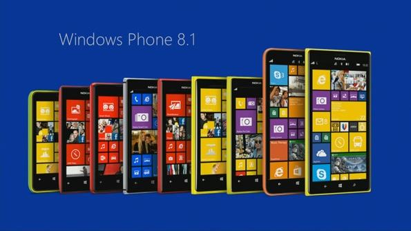 Suportul pentru Windows Phone 8.1 s-a incheiat oficial ieri