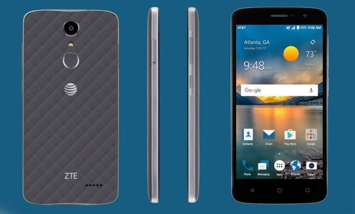 ZTE Blade Spark – un smartphone bun cu un preț sub 100 euro