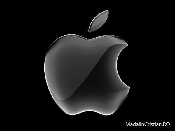 iPhone-ul pliabil va folosi două ecrane