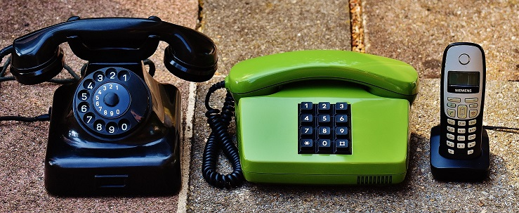 Telefonia fixă în 2018 – Cine mai folosește acest serviciu?