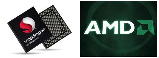AMD și Qualcomm au încheiat un parteneriat pentru integrarea soluțiilor LTE în laptopurile cu procesoare Ryzen Mobile