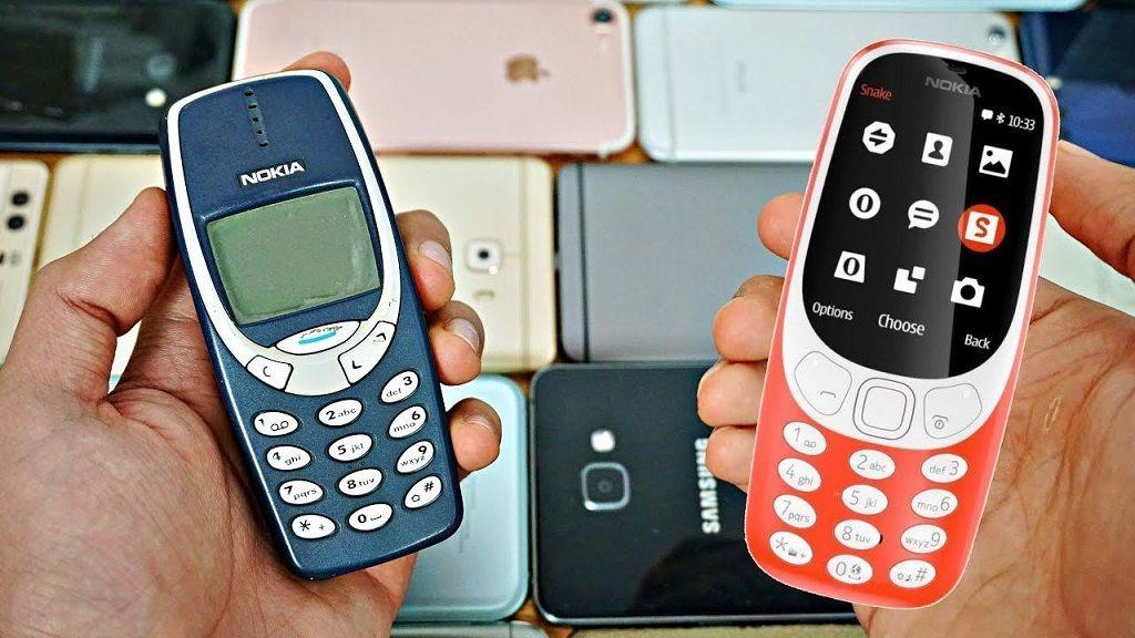 Nokia 3310 revine anul acesta în varianta 4G