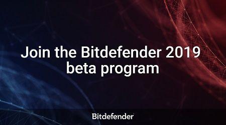 BitDefender  a lansat generația 2019 a produselor sale de securitate în secret