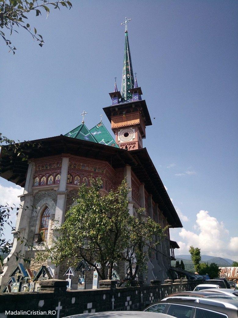 Biserica Cimitirului Vesel 1