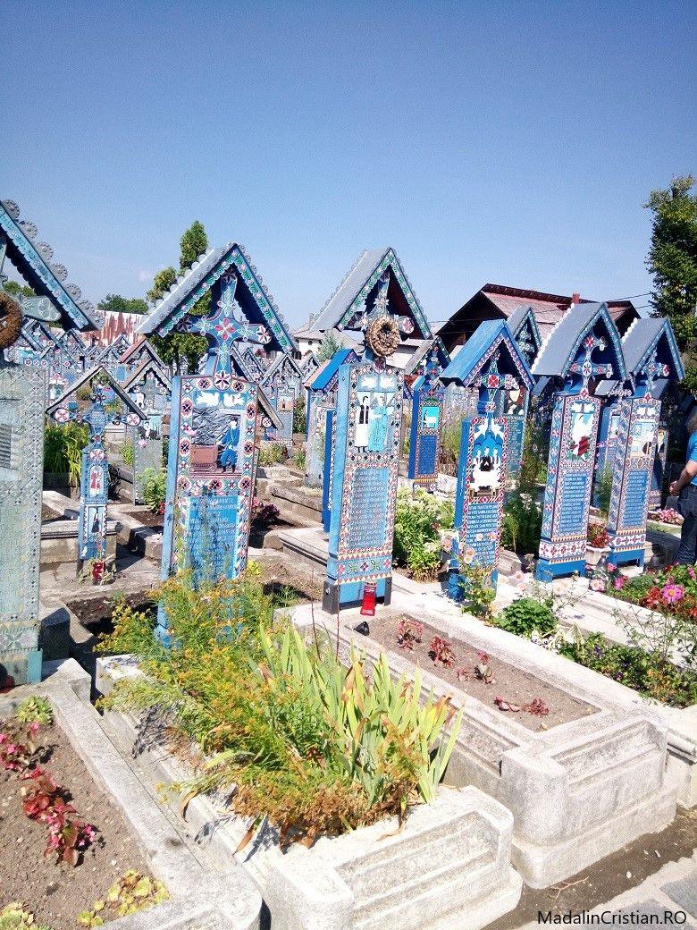 Cimitiru Vesel 1