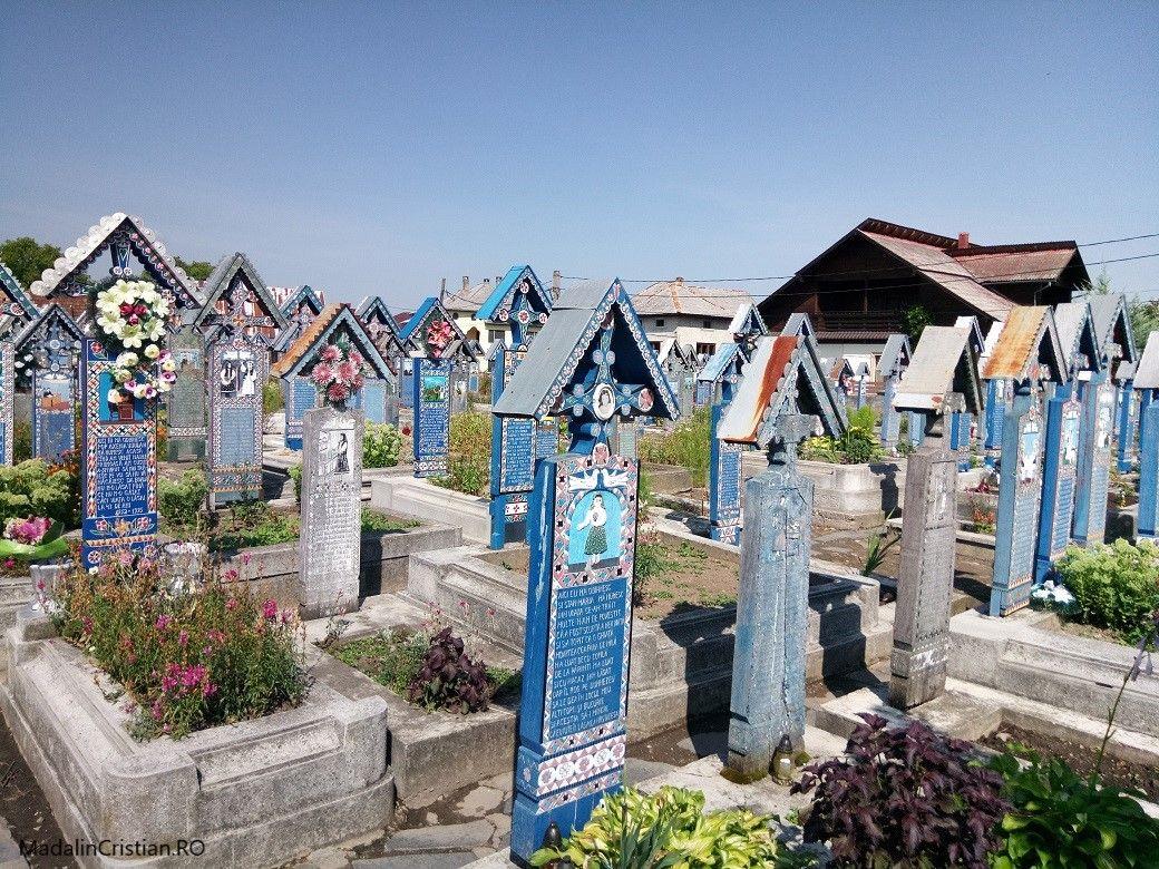 Cimitiru Vesel 2