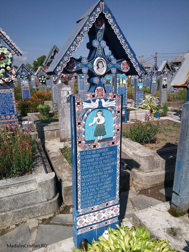 Cimitiru Vesel 3