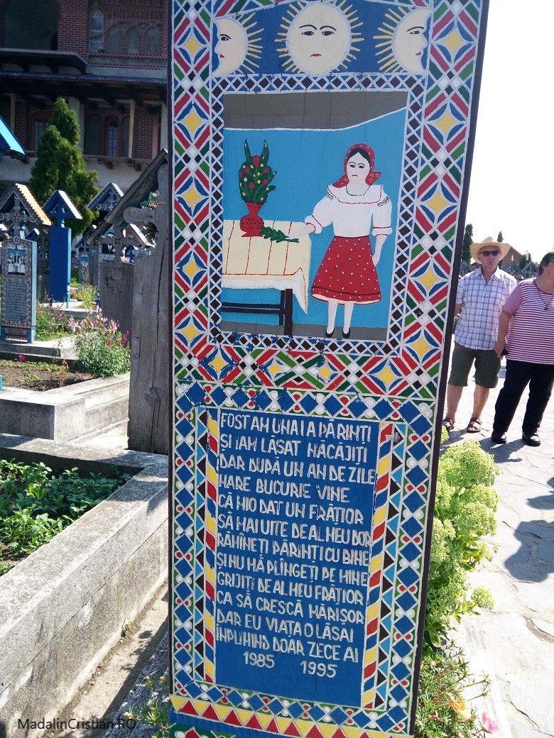 Cimitiru Vesel 6