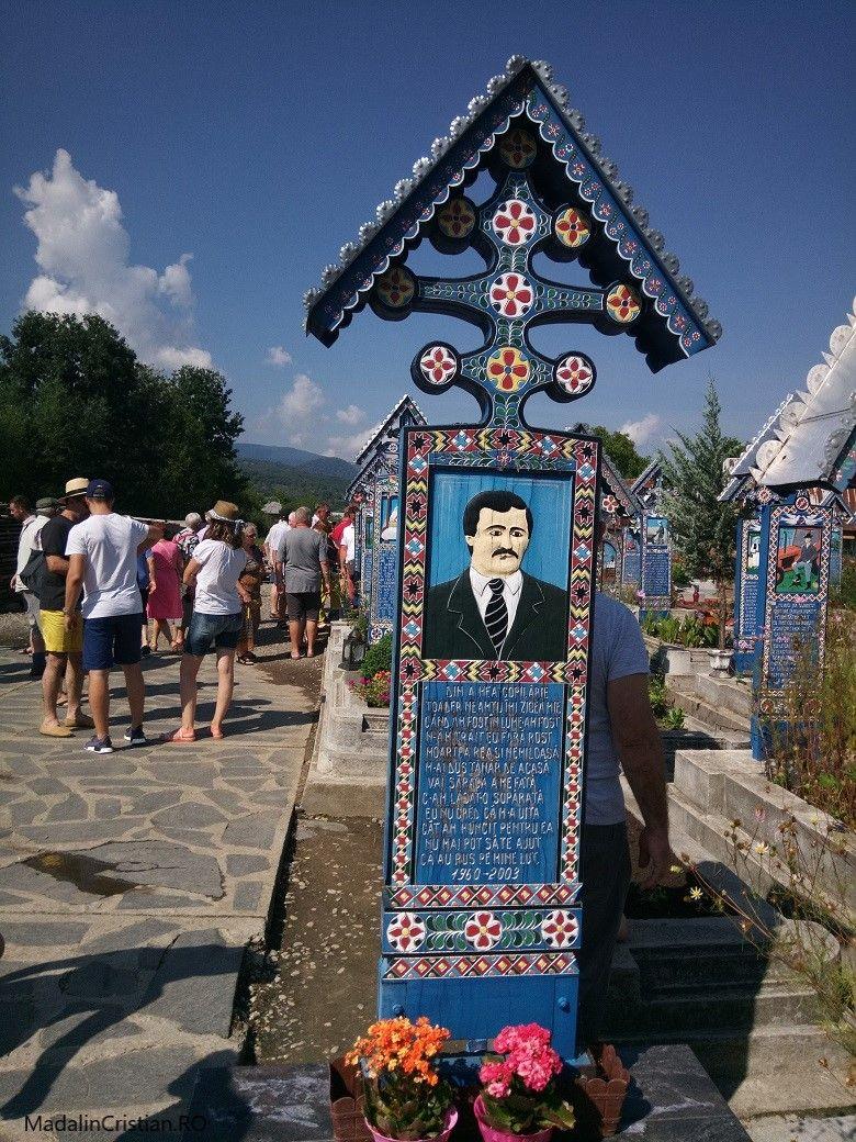 Cimitiru Vesel 9