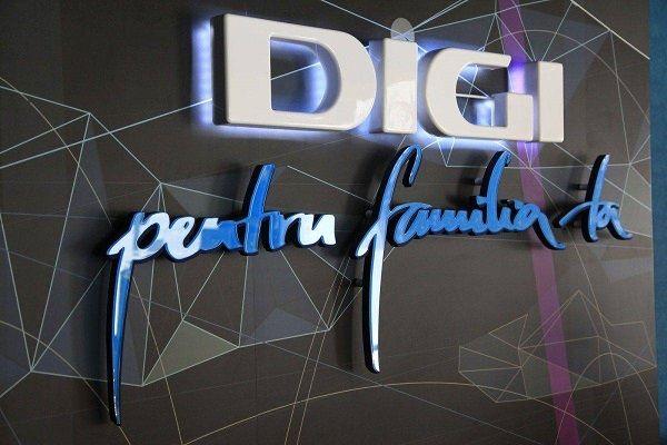 Peste 2 milioane de numere de mobil portate în rețeaua Digi.Mobil