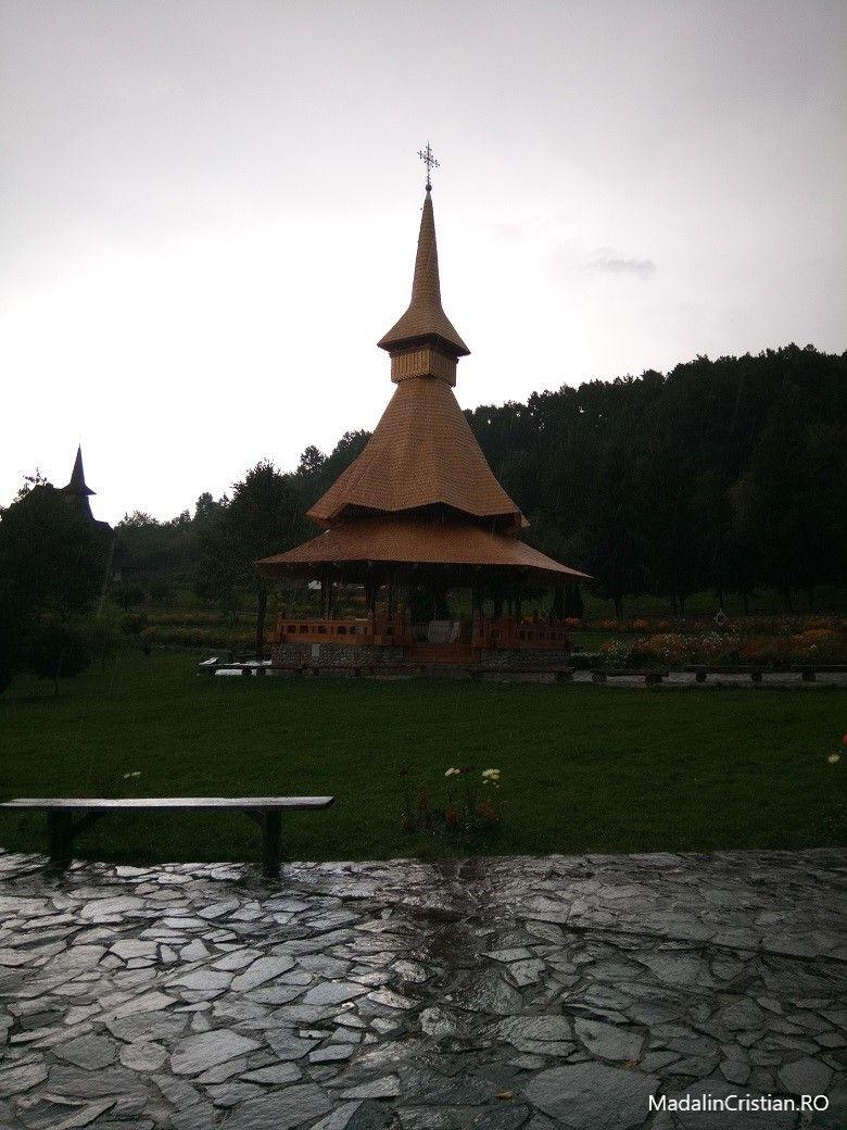 Manastirea Barsana 14