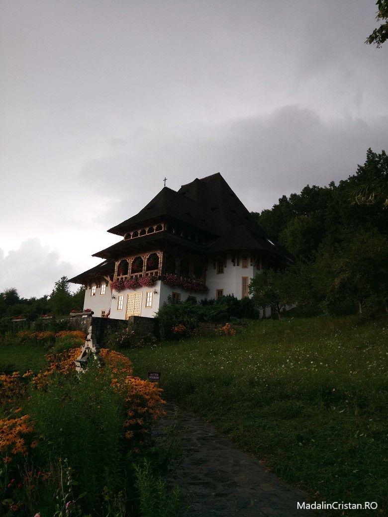 Manastirea Barsana 15