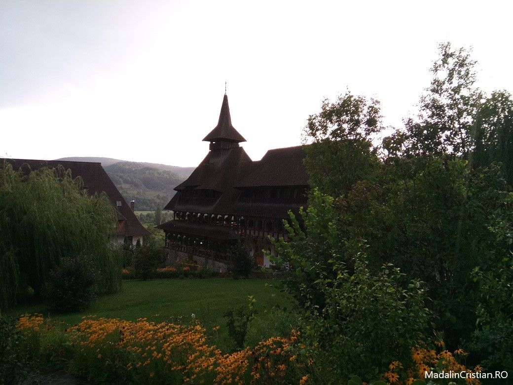 Manastirea Barsana 16