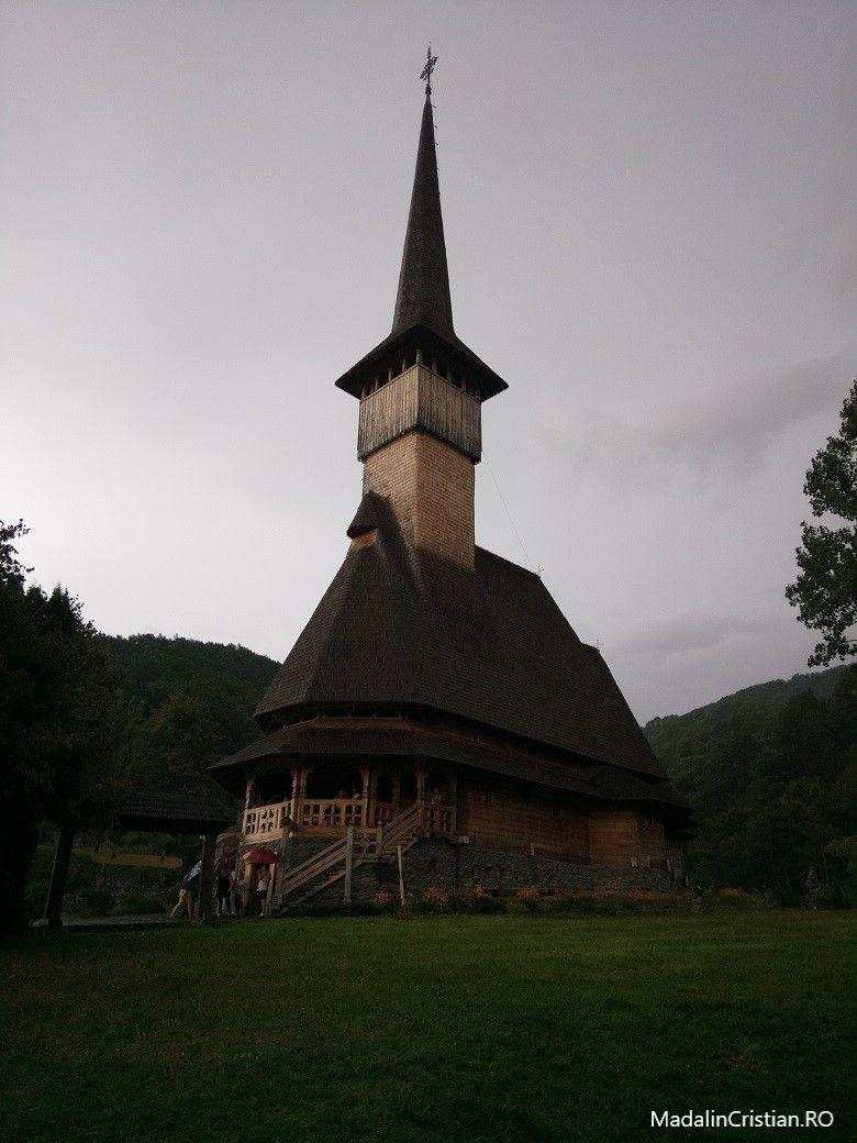Manastirea Barsana 4