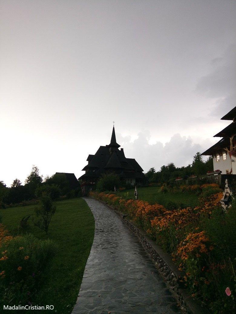 Manastirea Barsana 6