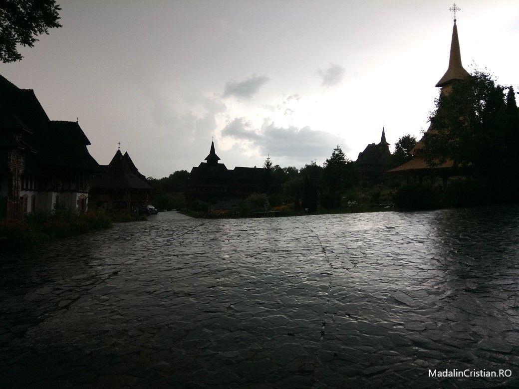 Manastirea Barsana 7