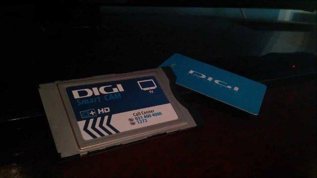 Este oficial! DIGI lansează prima televiziune 4K din Romania