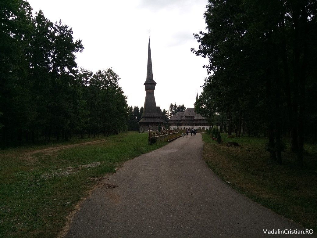 manastirea peri