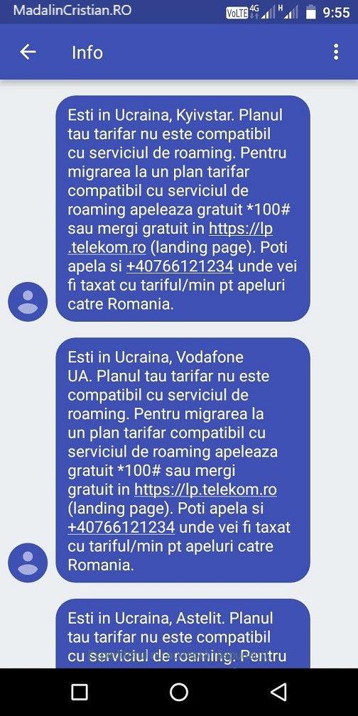 roaming telekom sapanta