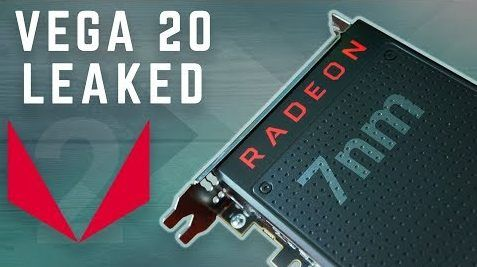 AMD confirmă noile modele de plăci video Radeon pe tehnologie de 7 nm