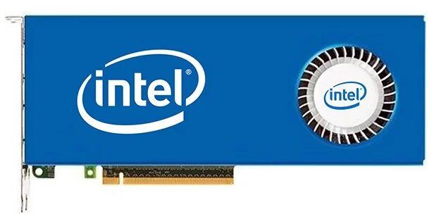 Intel va lansa plăci video dedicate în 2020