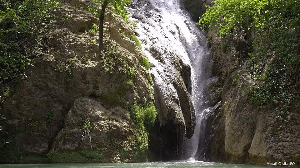Kaya Bunar sau varianta bulgărească a Canionului 7 Scări