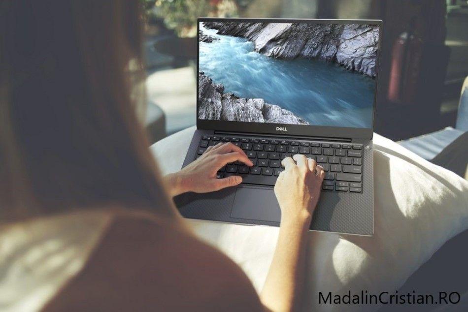 Dell a anunțat primele laptopuri cu noile procesoare Intel de generația a 10-a