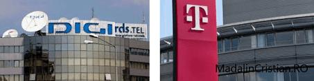 DIGI.Mobil vrea să cumpere rețeaua mobilă Telekom fără clienți