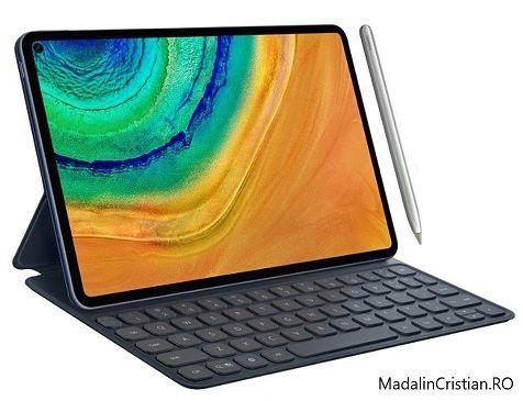MatePad PRO – prima tabletă 5G de la Huawei