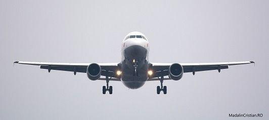Cum recuperezi banii pe bilete de la BlueAir?