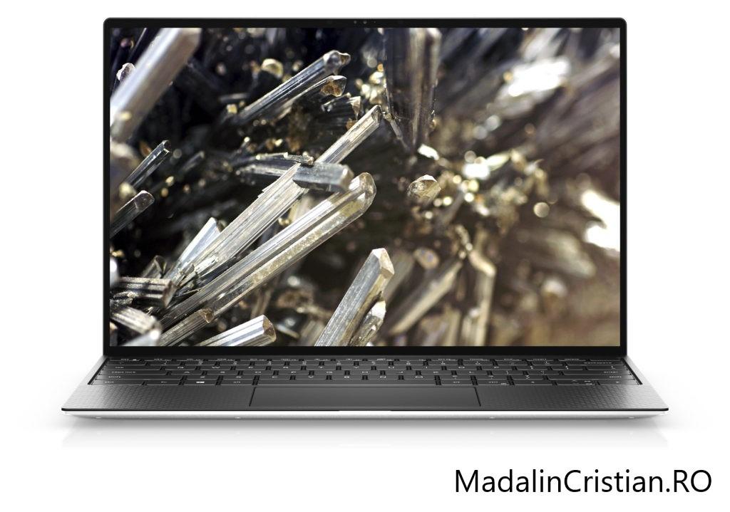 CES 2020: Dell lansează un nou laptop XPS 13 și un monitor de gaming Alienware
