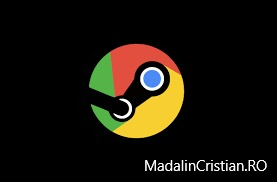 Google vrea să aducă aplicația Steam pe Chrome OS