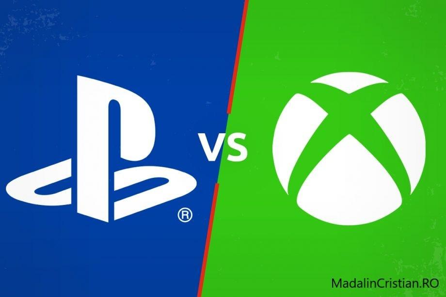 PlayStation 5 sau Xbox Series X?