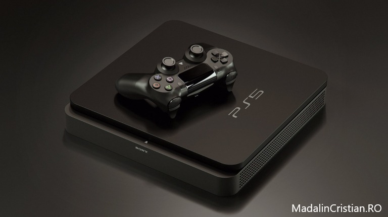 Noi imagini și zvonuri legate de PS5