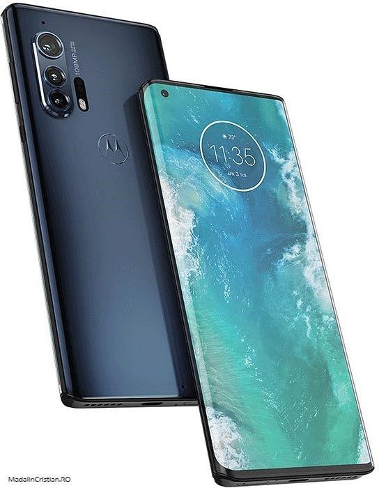 Telefonul 5G Motorola Edge+