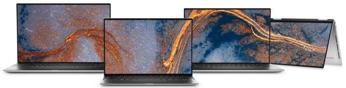 Dell lansează noile modele XPS 15 și XPS 17