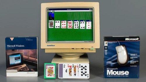 Jocul Microsoft Solitare a împlinit 30 de ani