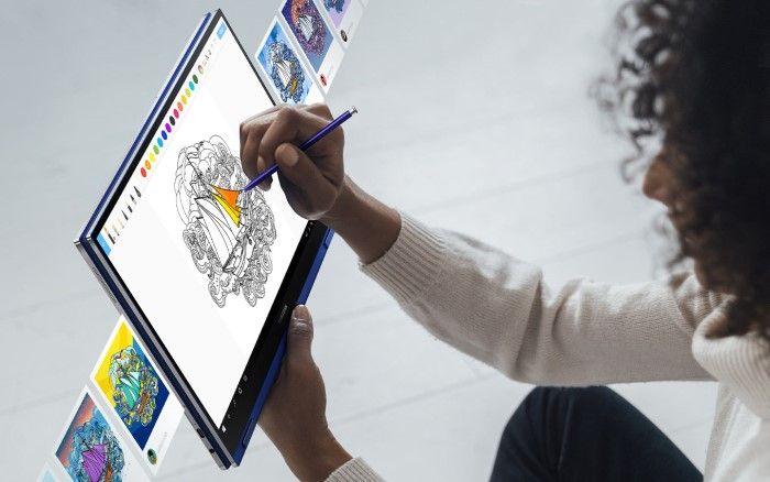 Samsung a lansat Galaxy Book Flex și Galaxy Book Ion