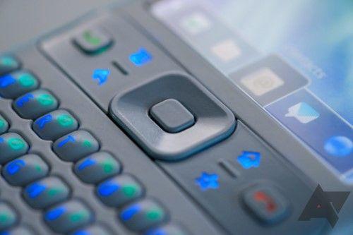 Google Sooner – primul prototip de telefon cu Android din lume