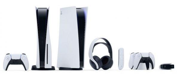 PlayStation 5 a fost prezentat oficial