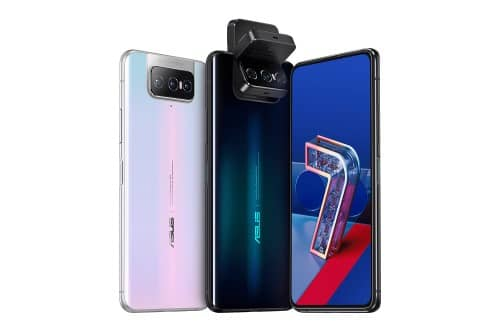 Telefoanele ZenFone 7 și ZenFone 7 Pro sunt disponibile în România