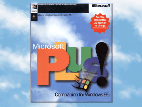 25 de ani de la lansarea Windows 95