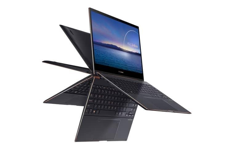 ASUS a anunțat ZenBook Flip S (UX371), cel mai subțire laptop convertibil cu ecran OLED din lume
