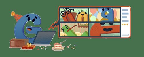 Google a împlinit 22 de ani