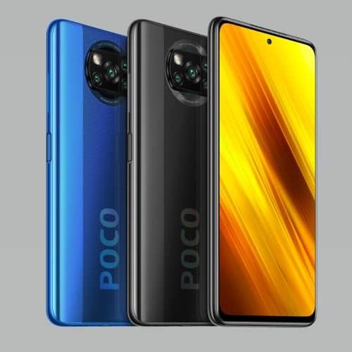 POCO X3 se lanseaza la nivel global