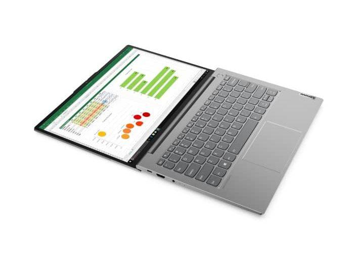Lenovo extinde portofoliul de produse ThinkBook