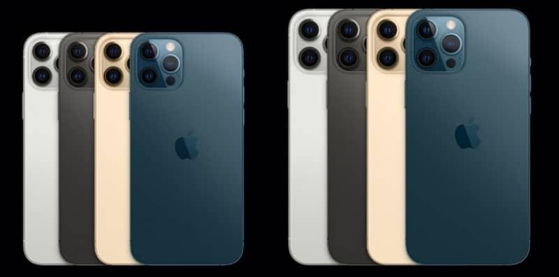 Apple lansează iPhone 12 Pro și Pro Max, primele sale telefoane 5G